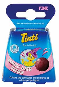 Bilde av Tinti, magic bath pink