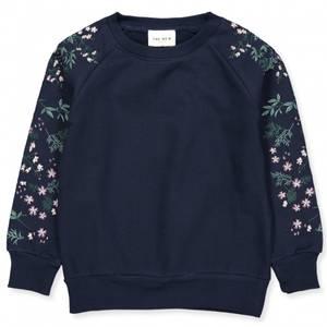 Bilde av The New, Ivory sweatshirt