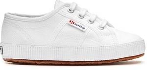 Bilde av Superga, 2750 sneakers white